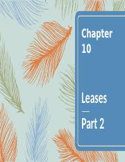 Lecture Slides - Leases Part 2.pptx