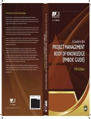 01.PMBOK Guide 5th Edition_NGUYEN TUAN ANH_Full Permission