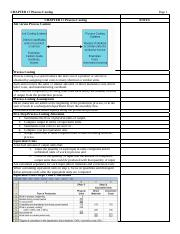 CH17 Cost_14e Process Costing NOTES.pdf