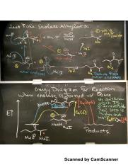 Lecture 15 - Enolate alkylation and Halogenation (Chem 3B - Summer 2016)