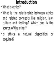 Definition of Ethics.ppt
