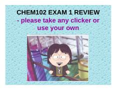 W15_Exam 1 review solutions