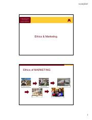 Ethics and Marketing - 2 slides.pdf
