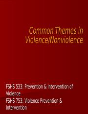 Nature of Violence (2).ppt