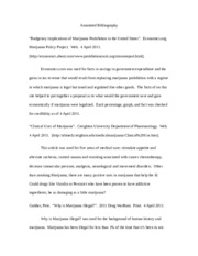 annotated bibliography template apa   report example Thumbnail image of item number   in   Occupational dose reduction at  nuclear power plants