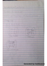 Functions and Systems of Linear Equations Class Notes