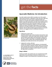 Get_The_Facts_Ayurvedic_Medicine_07-16-2013