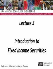 Lecture 3dm Intro to Fixed Income Securities.pdf