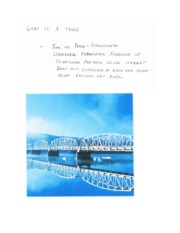 CIVE372 Structural Analysis Truss 1