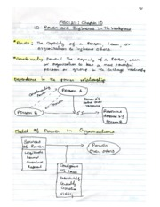 10. MSCI 211 - Chapter 10 Notes