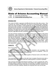 Governmental Accounting Primer