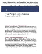 The+Policy+Making+Process