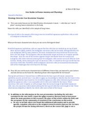 ulcer bug case study uwm
