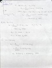 Homework solution Chap 7  and 8-5thed(1)