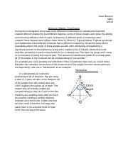Molecule Shapes: Final Report - Josue Moreno.docx