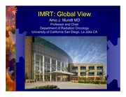 IMRT_Symposia_2007_Global_Overview