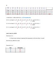Unit 1 Lab 1-1 Reading Binary Lab Review1 2.4