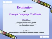 Evaluation_Textbook_LinDomizio