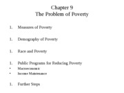 Econ 366 - Chapter 9