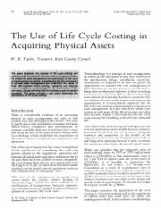The use of life cycle costing in acquiring physical assets.pdf