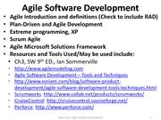 Agile SW Development(1)