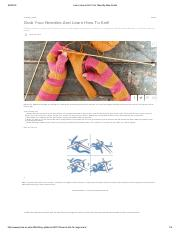 Learn How to Knit_ Our Step-By-Step Guide.pdf