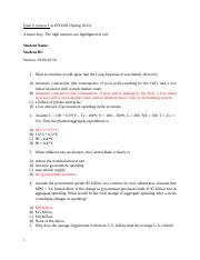 Quiz 6 Version 1 - Key.docx