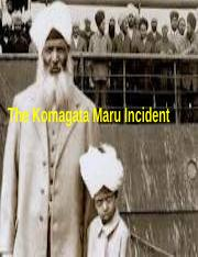 the_komagata_maru_incident.ppt