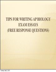 tips_for_writing_the_free_response_questions