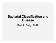 Classification and disease-10