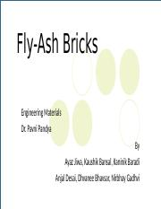 Fly-Ash Bricks.pptx