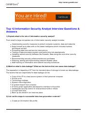 top-12-security-information-analyst-interview-questions
