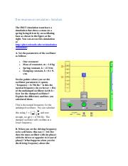 HW8 Resonance simulation solution (1).pdf