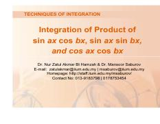 Lecture 6_Integration of Product of sin and cos.pdf