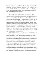 philoctetes essay