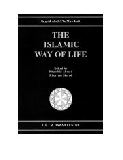 DAWA-Islamic way of life copy.pdf