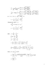 Analytical Mech Homework Solutions 18