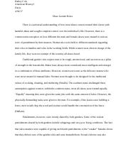 Hist   Us To   Georgia Military College  Course Hero  Pages Slavenarrativeessay Topics For A Proposal Essay also Essay Thesis Examples  Sample Essays For High School Students