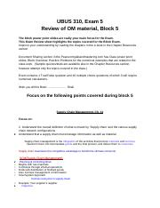block 5 omis review (finished).docx