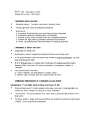 ANTH106-Cannabis-text-version-of-lecture-notes-outline