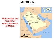 Arabs and Islam