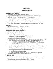 Chapter 9 (Gases) Study Guide.doc