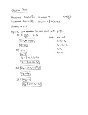 MT1 - Solutions (Problem 3 Correction)