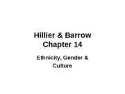 Hillier___Barrow_Chapter_14
