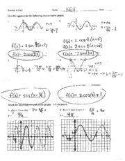 precalc 4.5, 4.6 review