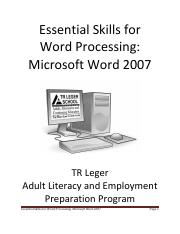 word_processing