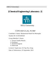 Centrifugal Pump lab report.docx