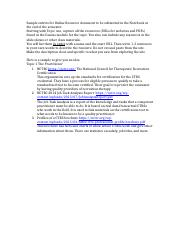 Sample Online Resources for Notebook TRC 2312 (1).docx