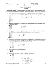 122Exam1spring08Version_B_Solution