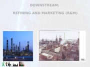EVC-Refining and Marketing-Spring 2016